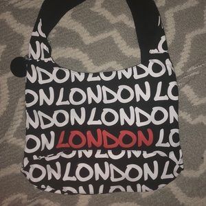 Original LONDON Tote bag!